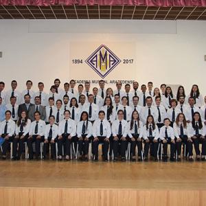 AMA - Academia Musical Arazedense