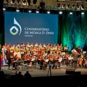 Conservatório de Música D. Dinis, Odivelas
