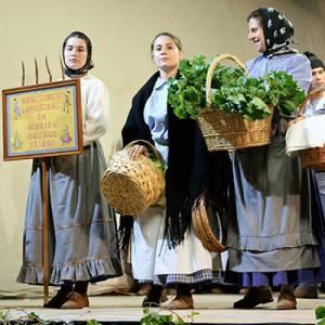 Grupo de Folclore As Lavadeiras da Ribeira da Lage