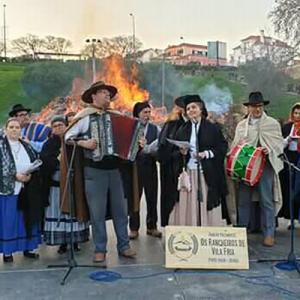 Rancho Folclórico Os Rancheiros de Vila Fria