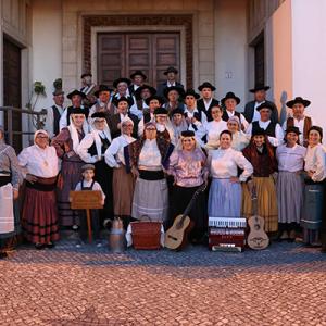 Grupo Folclórico As Ceifeiras de São Martinho de Fajões