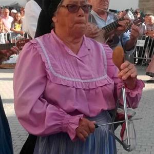 Grupo Folclórico As Padeirinhas de Ul