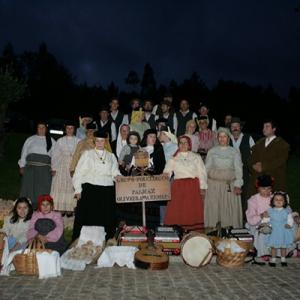Grupo Folclórico de Palmaz