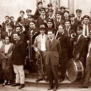Banda Filarmónica de Penacova