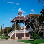 Coreto da Praça do Almada