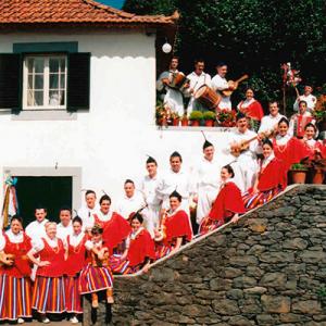 Grupo de Folclore da Casa do Povo da Camacha
