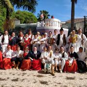 Grupo de Folclore da Casa do Povo do de Santa Cruz