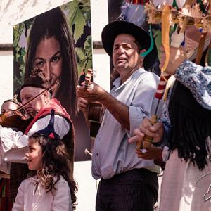 Grupo de Folclore do Rochão