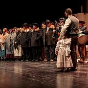 Grupo de Danças e Cantares Regionais da Feira