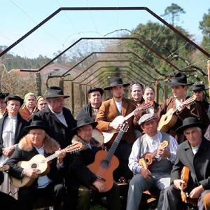 Grupo de Danças e Cantares Regionais do Orfeão da Feira