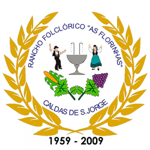 Rancho Folclórico As Florinhas de Caldas de S. Jorge