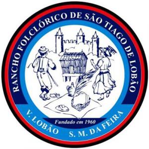 Rancho Folclórico de São Tiago de Lobão