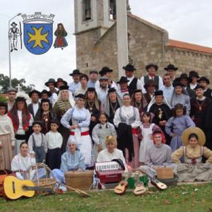 Rancho Folclórico e Etnográfico das Terras de Santa Maria