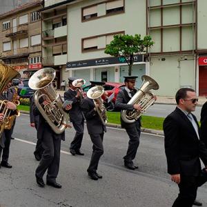 Banda de Música de S. João da Madeira