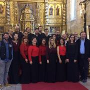 Coro de Câmara de São João da Madeira