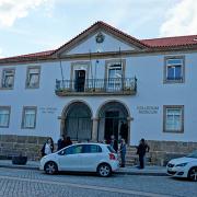 Casa Municipal das Artes – Conservatório de Música de Seia