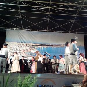 Grupo de Danças e Cantares Regionais do Faralhão
