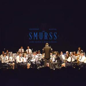 Banda Filarmónica da Sociedade Musical União Recreio e Sport Sineense