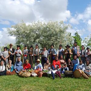 Rancho Folclórico As Vendedeiras Saloias de Sintra