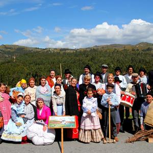 Rancho Folclórico e Etnográfico Saloio M.T.B.A.