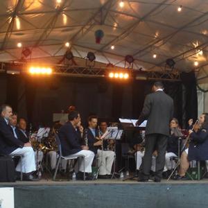 Banda da Sociedade Filarmónica Os Aliados