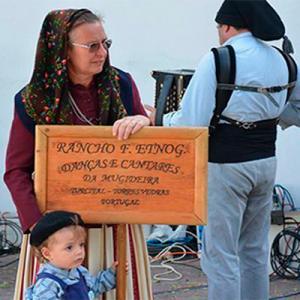"""Rancho Folclórico e Etnográfico """"Danças e Cantares da Mugideira"""""""
