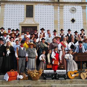 Grupo Folclórico S. Salvador de Macieira da Maia