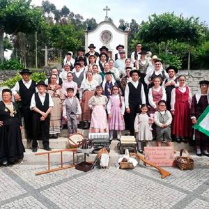 Rancho Folclórico Infantil e Juvenil de S. Pedro de Canidelo