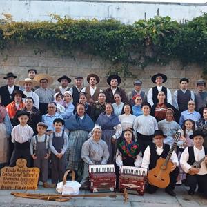 Rancho Folclórico do Centro Social, Cultural e Recreativo Arvorense