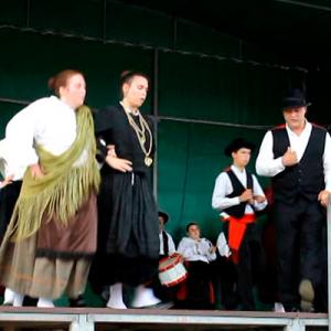 Rancho Folclórico Trajes, Danças e Cantares de Rio Mau