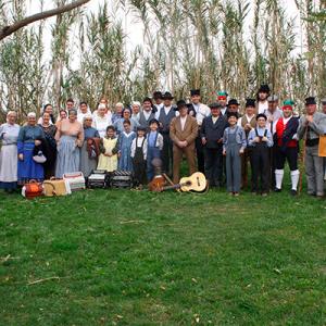 Grupo Etnográfico de Danças e Cantares de Alverca do Ribatejo