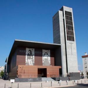Carrilhão da Igreja dos Pastorinhos