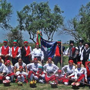Rancho Folclórico de Alfarrobeira