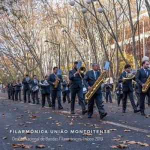 Sociedade Filarmónica União Montoitense