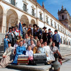 Rancho Folclórico Casais de Santa Teresa