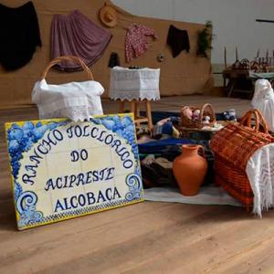 Rancho Folclórico de Acipreste