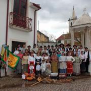 Rancho Folclórico da Casa do Povo de Maçãs de D. Maria