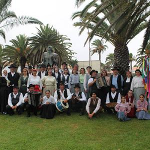 Rancho Folclórico Danças e Cantares de São Domingos