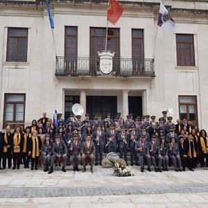Sociedade Filarmónica Ansianense de Santa Cecília