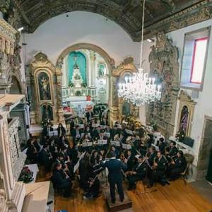Banda Musical da Casa do Povo de Santa Marinha do Zêzere