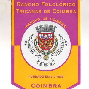 Rancho Folclórico As Tricanas de Coimbra
