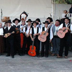 Rancho Folclórico de Taveiro