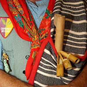 Ceifeiros de Cuba, cante alentejano