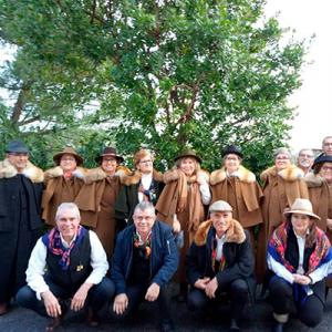 Grupo Coral e Instrumental Vozes dos Canaviais