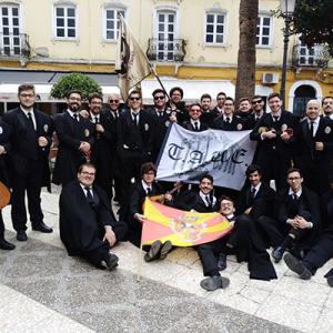 TAUÉ – Tuna Académica da Universidade de Évora