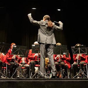 Banda Filarmónica de Faro