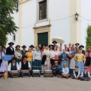 Rancho Folclórico da Casa do Povo de Conceição de Faro