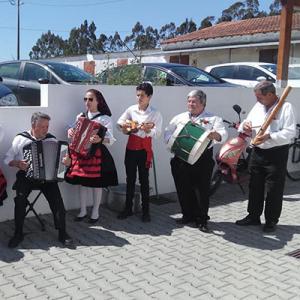 Grupo Etnográfico Arneiro de Fora