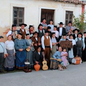 """Rancho Folclórico """"As Tecedeiras"""" de Bidoeira de Cima"""