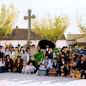 Rancho Folclórico da Costa